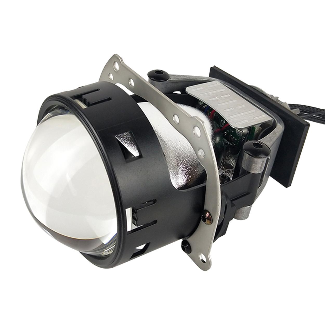Bi LED pha Maxviss V5
