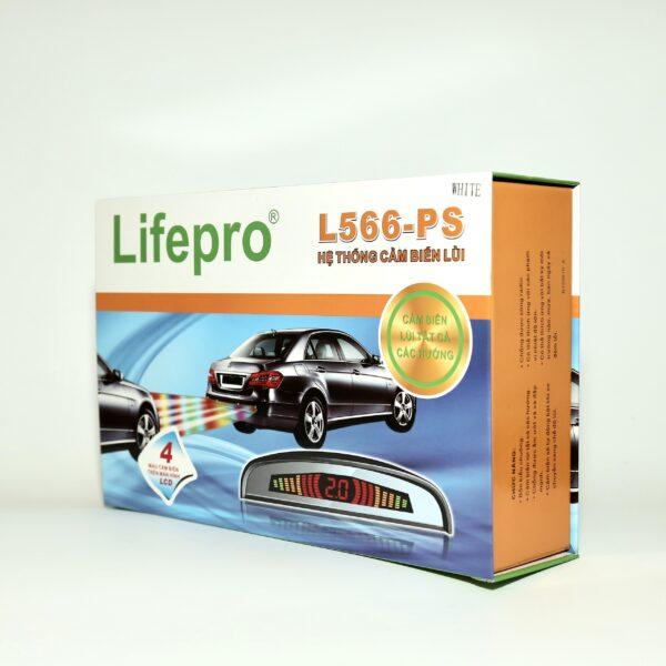 Cảm biến lùi ô tô Lifepro L566-PS